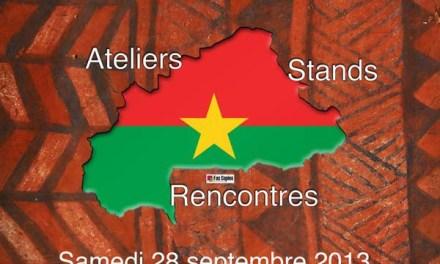 Festival du Burkina Faso