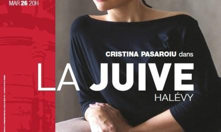 La Juive de Jacques-Fromental Halévy