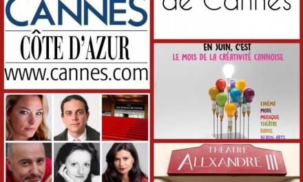 Showcase du collectif des acteurs de Cannes