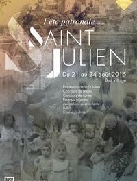 Fête Patronale de la Saint Julien 2015