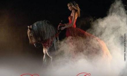 Salon de l'Équitation de Grasse – Parfum Galop