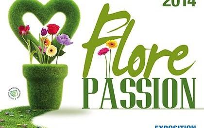 Édition automnale de Flore passion