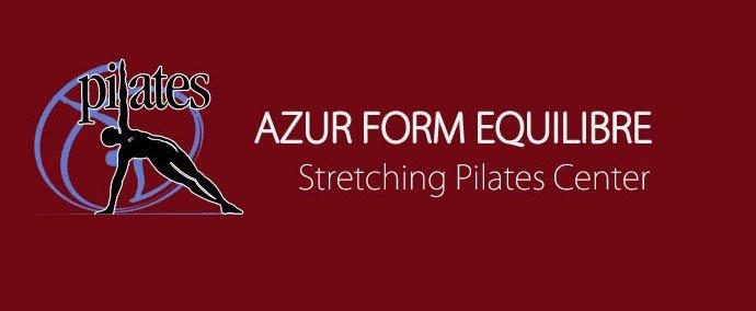La méthode Pilates chez Azur Form Equilibre