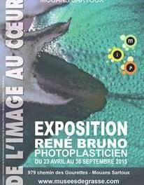Exposition DE L'IMAGE AU CŒUR