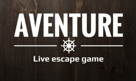 Aventure 06 – Live Escape Game