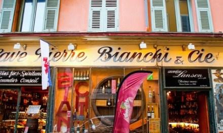 Cave Bianchi à Nice