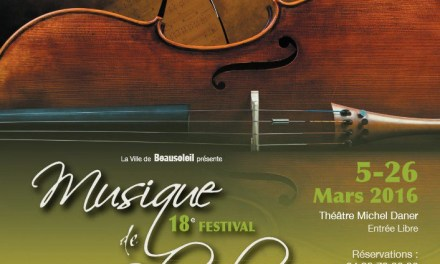 Festival de musique de chambre