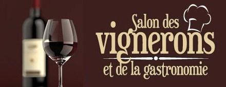 Salon des Vignerons et de la Gastronomie