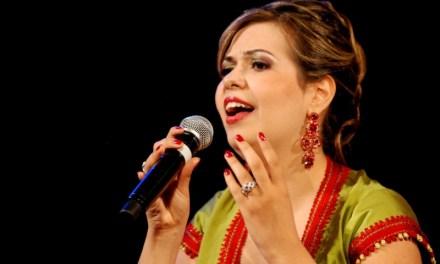 Festival de Musiques Arabo-Andalouses