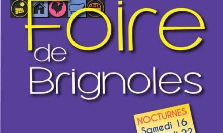 Foire de Brignoles