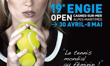 Engie Open de Cagnes-sur-Mer Alpes-Maritimes