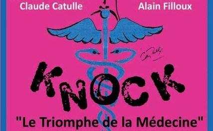 KNOCK le triomphe de la médecine