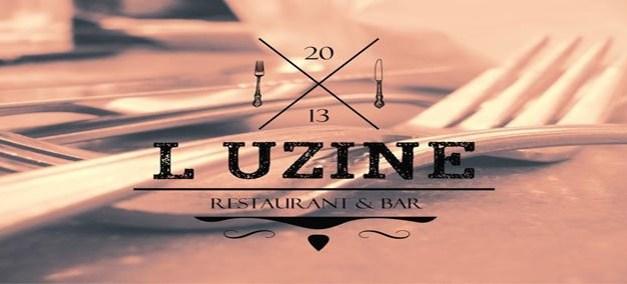 L'Uzine Restaurant