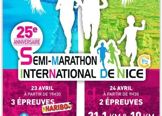 Semi-Marathon International de Nice
