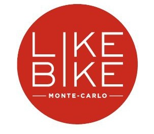 Salon Like Bike Monaco