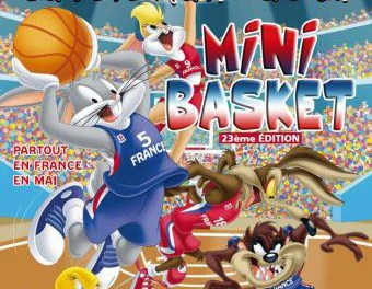 Fête Nationale du MiniBasket