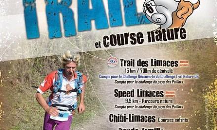 Trail des Limaces