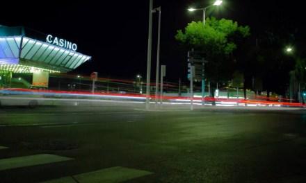 Photo de la semaine : La Croisette, casino Barrière