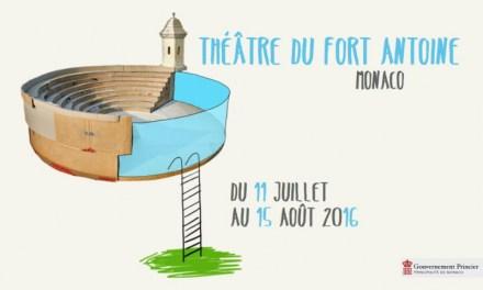 Théâtre du Fort Antoine