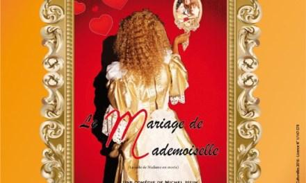 Le mariage de Mademoiselle