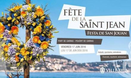 Fête de la Saint Jean à Nice