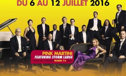 Festival des Jazz à Saint-Raphaël