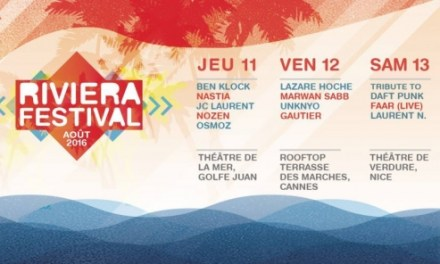 Riviera Festival – ANNULE