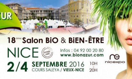 Salon Bionazur 2016