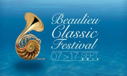 Beaulieu Classic Festival (Ex-Les Violons De Legende)