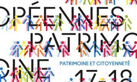 Journées Européennes du Patrimoine à Antibes