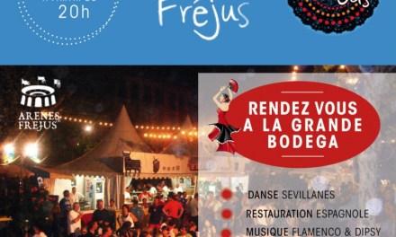 Feria de Fréjus