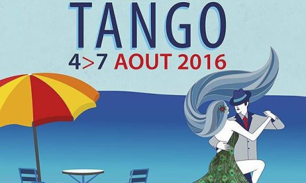 Nice Tango Festival International 2016