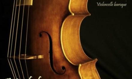 Fête de la Musique: Violoncelle Baroque
