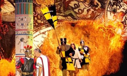 Spectacle historique «Si Fréjus m'était conté…»