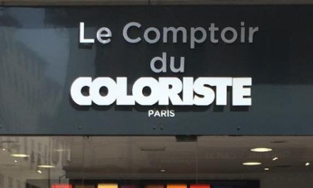 Le Comptoir du Coloriste