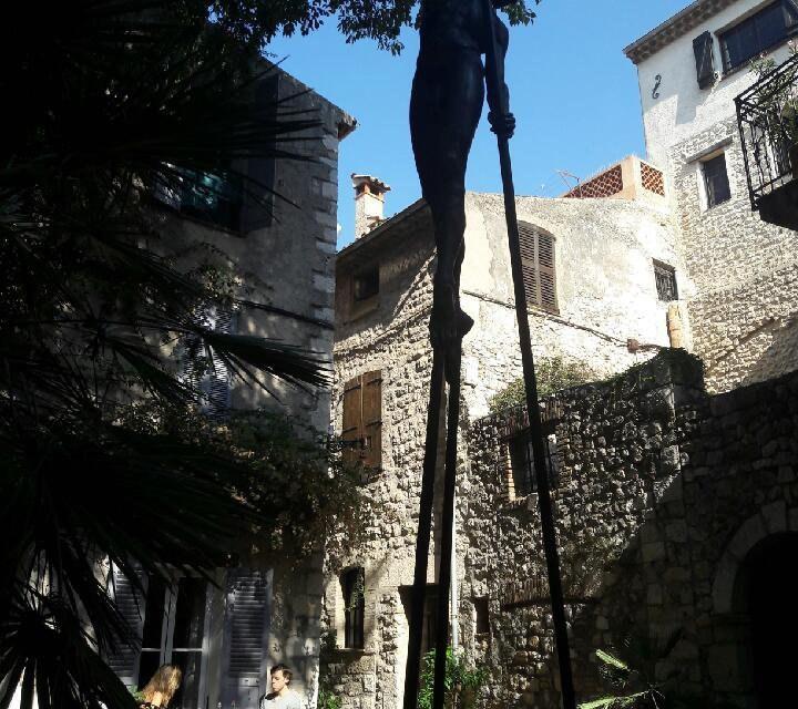 Photo de la semaine : Vieil Antibes