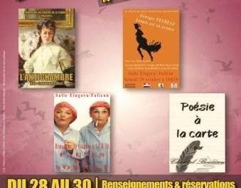 Festival Les Falicomédies