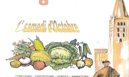 45ème Foire Concours Agricole