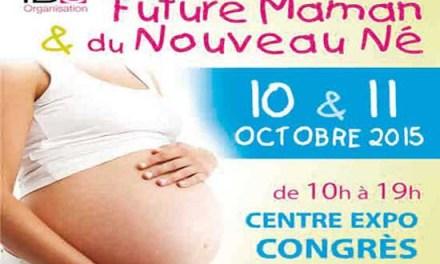Salon de la Future Maman et du Nouveau Né