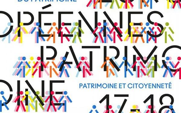 Journées Européennes du Patrimoine à Carros