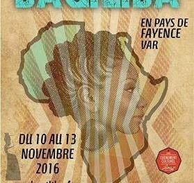 Festival Africain Bagiliba