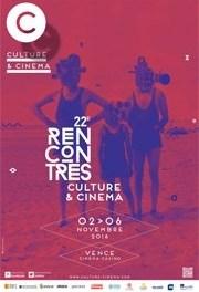 Rencontres Culture & Cinéma