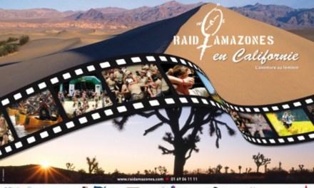 Des Pacaïennes en route pour le Raid Amazones 2016 en Californie