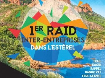 RAID ESTEO : Raid Nature inter-entreprise