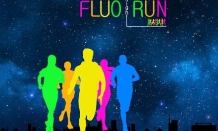Fluo night run