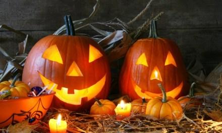 Fête d'Halloween à Saint-Paul de Vence