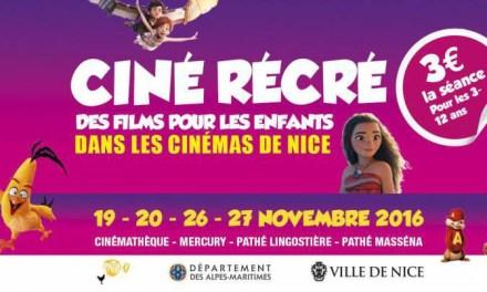 Ciné Récré