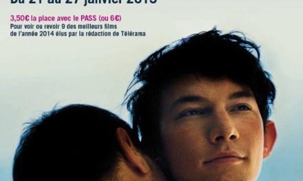 Festival Cinéma Télérama 2015