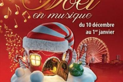 Noël en musique à Antibes