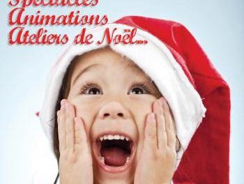 Noël à La Colle